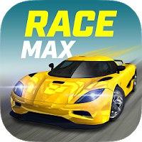 Race Max [Мод: много денег]