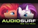 Audiosurf: Daniel Ingram - It's Gonna Work (JoinedTheHerd Remix)