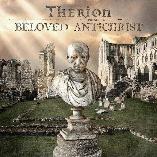 THERION альбом Beloved Antichrist