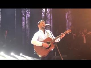 Nikos vertis - concert live bucuresti 16.03.2018.