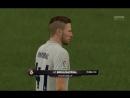 FIFA17 Кар'єра за Реал Мд 2 сезон Борха Майроаль
