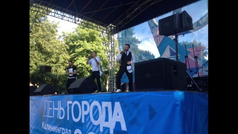 KЛД.ру l KGD.ru / KЛДру l KGDru — Live