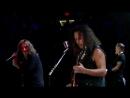MetallicA Ozzy - Iron Man, Paranoid