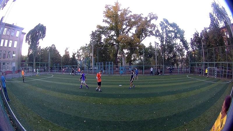 СФПЛ Нефтяник Юнайтед 2 2 Samara Sity Лига 1