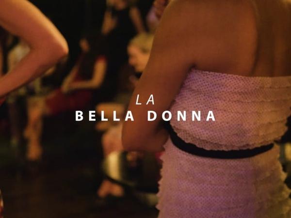 La bella donna - A Tango Short Film By Sivis'Art (Episode 3)