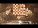 Ленин и Гитлер Играют в Шахматы Разбор партии 1909 года