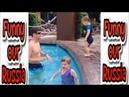 ЛУЧШИЕ детские ПРИКОЛЫ 2018 Смешные видео про детей Funny Kids Fails Compilation 2018