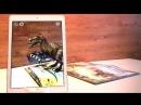 4D Динозавры