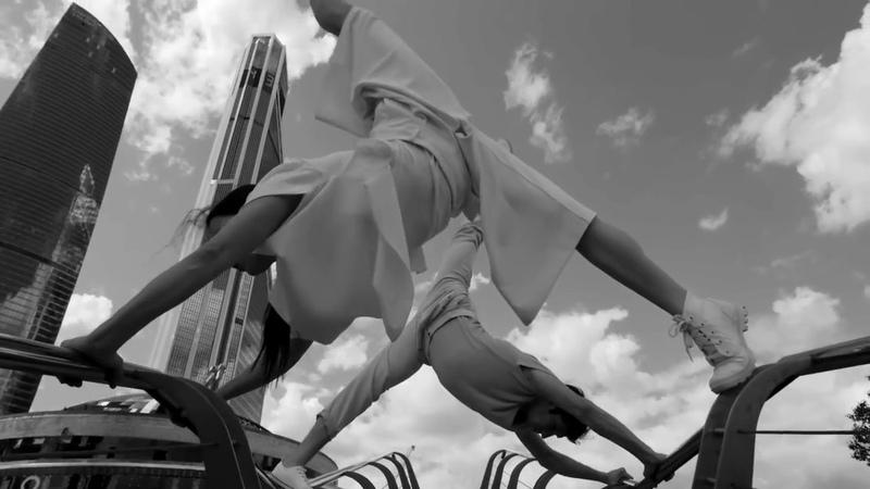 И. Заграевская Стихи о большом балете - Чулпан Хаматова