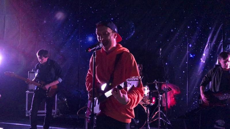 Борис Грим и Братья Грим - Ресницы (live, Парк-отель «Воздвиженское» 06.10.18)