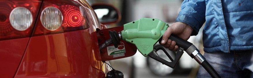 Президент утвердил штрафы за некачественное топливо на АЗС