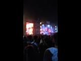 Noize mc-вселенная бесконечна(концерт 8 сентября Лужники)