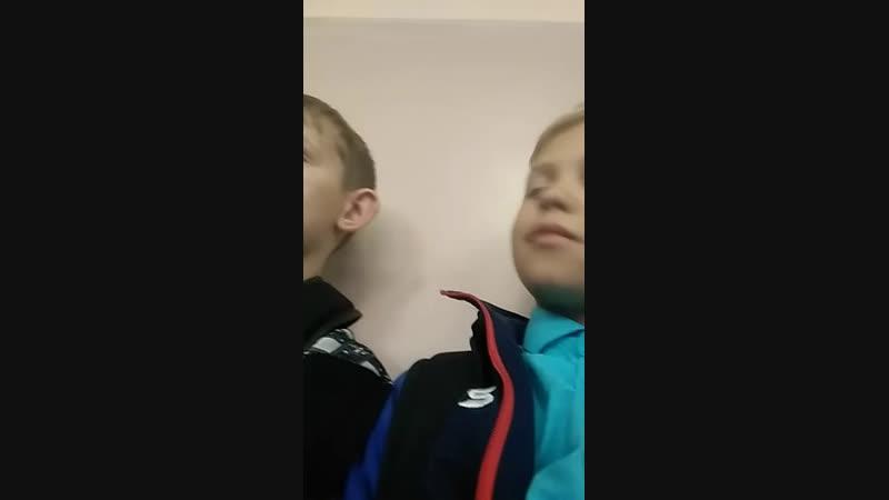 Артём Нурмагомедов - Live