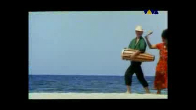 Kaoma - Lambada(Chorando se foi) (1989г.)