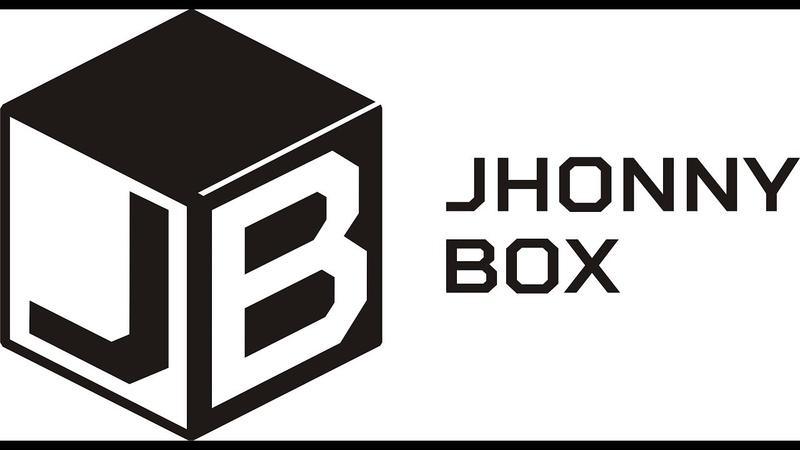 JHONNY BOX @ live in Saint Petersburg 2018