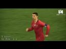 Топ-10 голов Криштиану Роналду на последних минутах