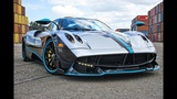 Pagani Huayra L'Ultimo one-of-a-kind BEAST Delivered to Pagani Miami - Hypercar and Supercar Heaven