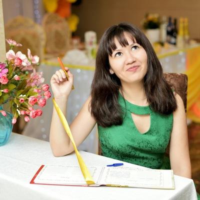 Ольга Ангархаева