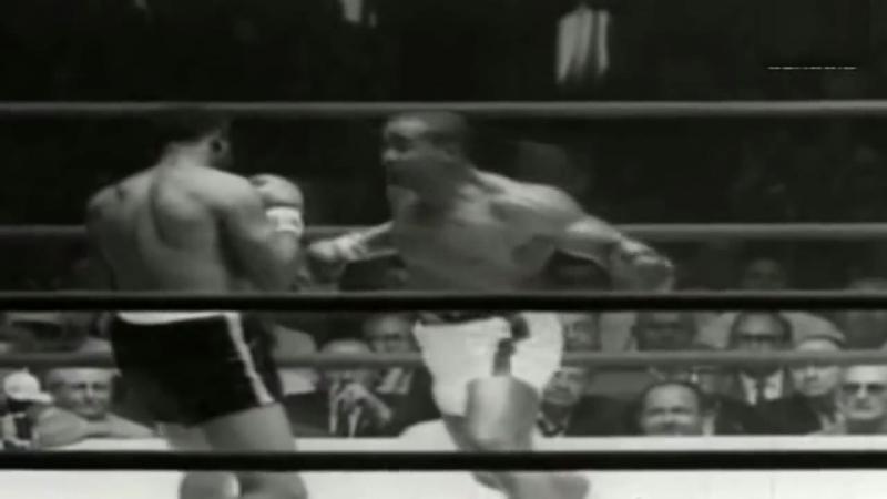 Сонни Листон Нокауты Sonny Liston Knockouts
