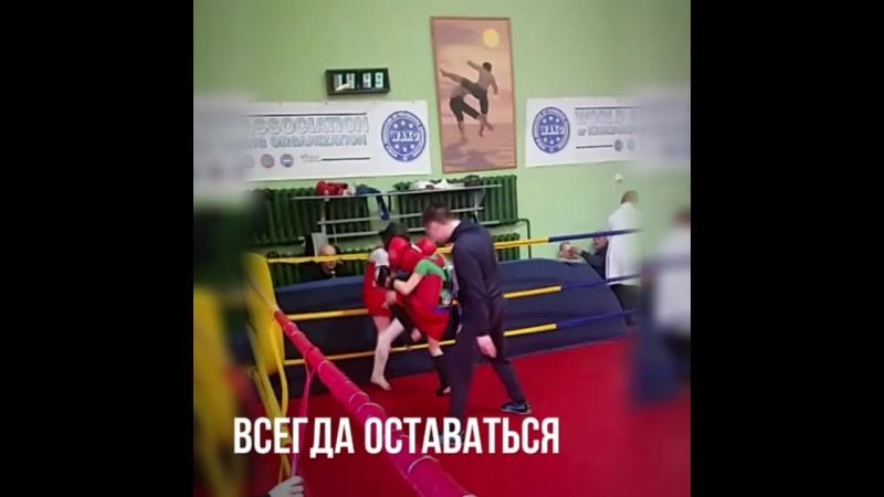 Битва за Чинук, или Новополоцкое побоище, апрель 2018