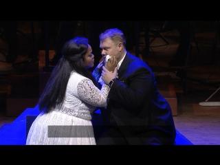 Giuseppe Verdi - Otello / Отелло (Bergen, 2017) semi-stage, nor.sub.