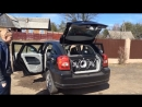 Dodge Caliber audio 2000w RMS