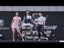 Корейский зомби танец
