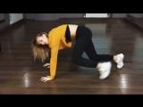 JAZZ FUNK Choreo by M. Kurkotova