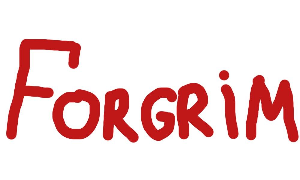Forgrim | Купить роспись ВКонтакте на SignDonate