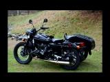 4 самых красивых мотоцикла созданных в России