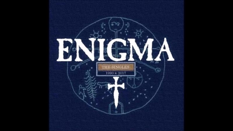 Enigma ✯ playlist THE SINGLES 1990 • 2017