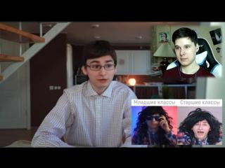 [Виндяй] РЕАКЦИЯ ПЕРСОНАЖЕЙ НА МЕМЫ - Реакция на TheBrianMaps (Брайн Мапс)