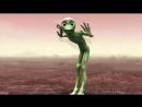 Crazy Frog dance-Dame tu cosita full version