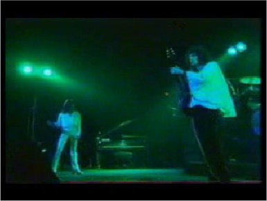 Queen Live at the Rainbow (1974) Part 2 - Ogre Battle