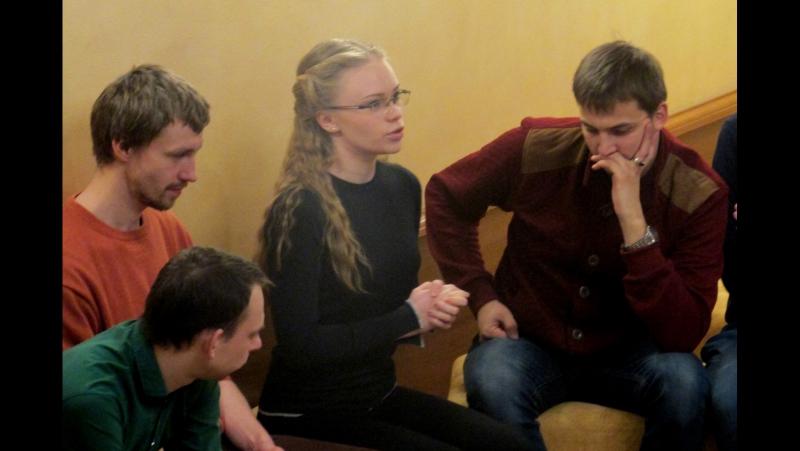 Театр юного зрителя появился в Республике Коми в 2017 году