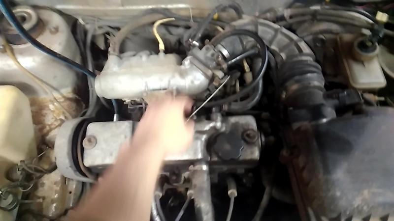Двигатель ВАЗ 2114 1.5 8кл