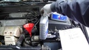 How to replace automatic transmission oil Toyota Camry Years 1990 to 2007