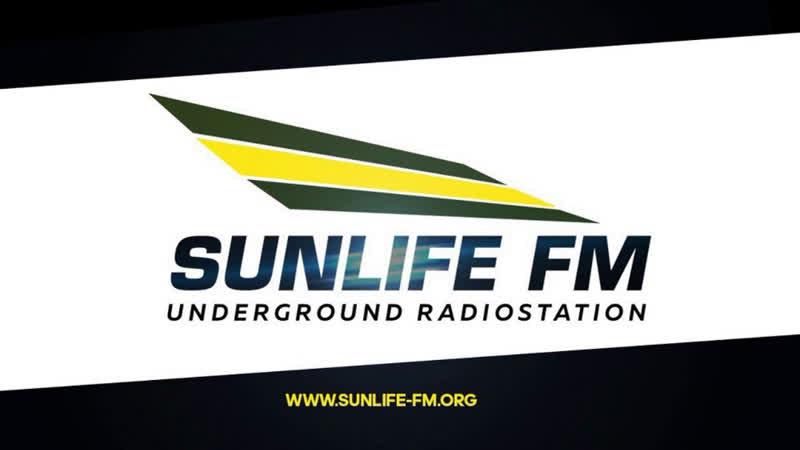 Sunlife Fm - live via Restream.io