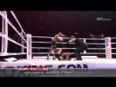 GLORY51 Results Tyjani Beztati def Anil Cabri by TKO right head kick Round 1 2 17