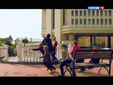 Krym Cesta domů Dokumentární film Andreje Kondrašova Titulky CZ SD