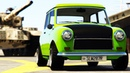 GTA Online SA Super Sport Series Weeny Issi Classic