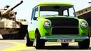 GTA Online SA Super Sport Series Weeny Issi Classic