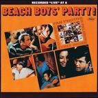 The Beach Boys альбом Beach Boys Party!