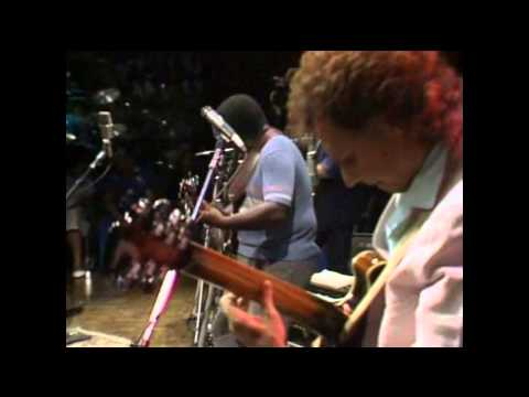 GRP • Lee Ritenour - Rio Funk [Live from The Record Plant 1985]
