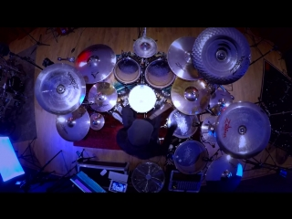 Morbid Angel - Dawn Of The Angry - Drum Cover