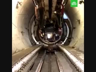 «Тревожно долго»: Маск оценил скоростной тоннель под Лос-Анджелесом