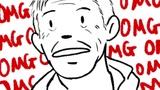Detroit Become Human Trash | joke animation