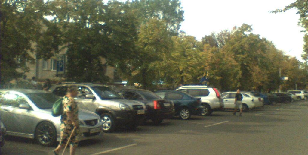 В Славянске улицу Университетскую закроют для проезда