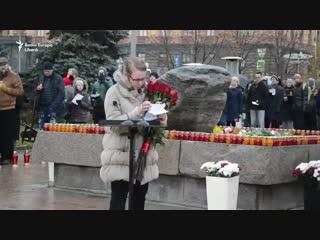 Стенания либерастии. Миллион миллионов репрессированных и убитых лично Сталиным.