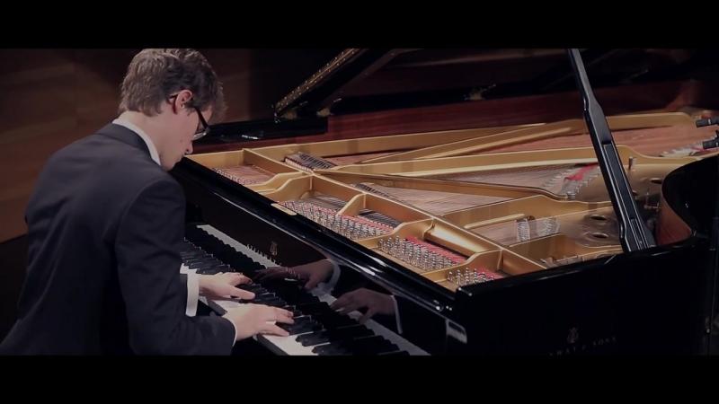 Rimsky Korsakov F Noack Scheherazade 1 3 Florian Noack